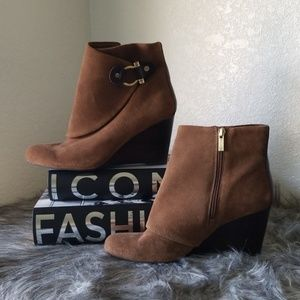 9b2a611be17ef Jones New York Ankle Boots & Booties for Women   Poshmark